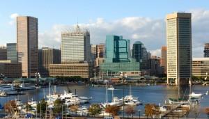 Baltimore home title company
